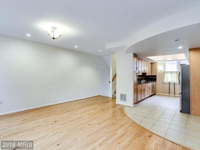 136 Welcome Alley Th2, Baltimore, MD 21201 (#BA10279341) :: SURE Sales Group
