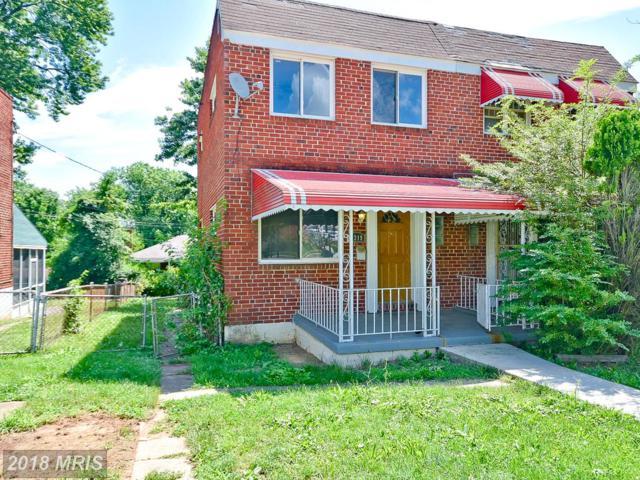 5319 Todd Avenue, Baltimore, MD 21206 (#BA10279757) :: The Bob & Ronna Group