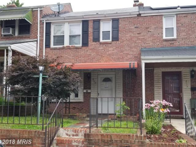 4108 Mary Avenue, Baltimore, MD 21206 (#BA10283089) :: The MD Home Team