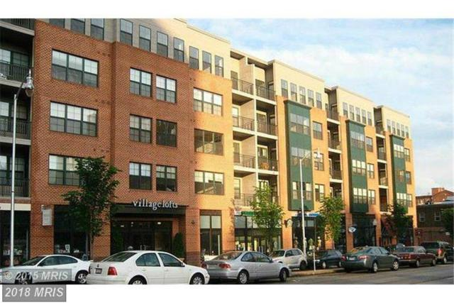 3201 Saint Paul Street #116, Baltimore, MD 21218 (#BA10284653) :: SURE Sales Group