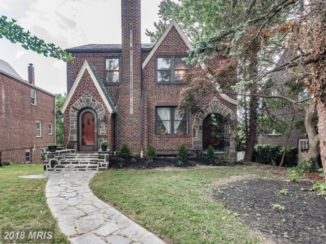 4307 Walther Avenue, Baltimore, MD 21214 (#BA10286389) :: Provident Real Estate