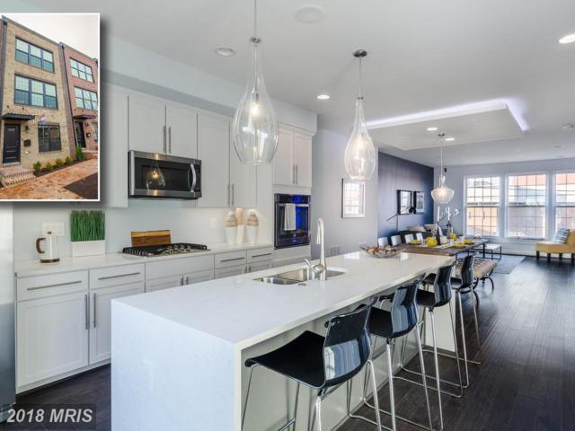 604 Dean Street, Baltimore, MD 21224 (#BA10294303) :: Keller Williams Pat Hiban Real Estate Group