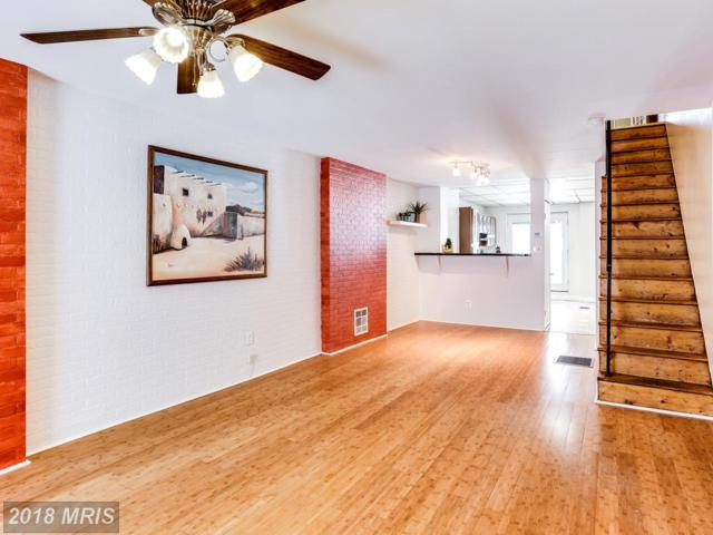 1730 Webster Street, Baltimore, MD 21230 (#BA10294622) :: Gail Nyman Group