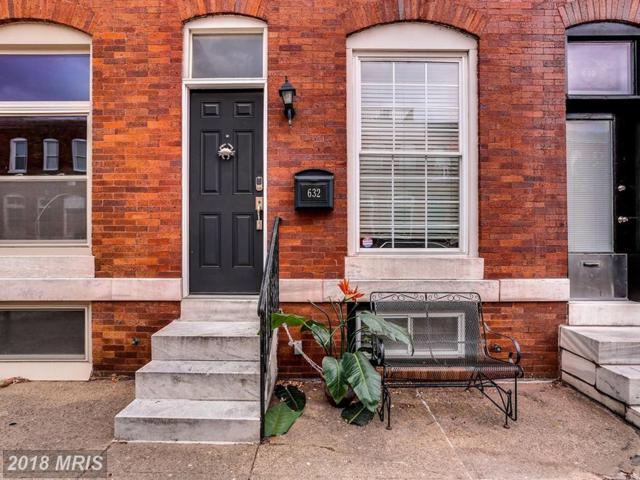 632 Belnord Avenue, Baltimore, MD 21224 (#BA10295036) :: Keller Williams Pat Hiban Real Estate Group