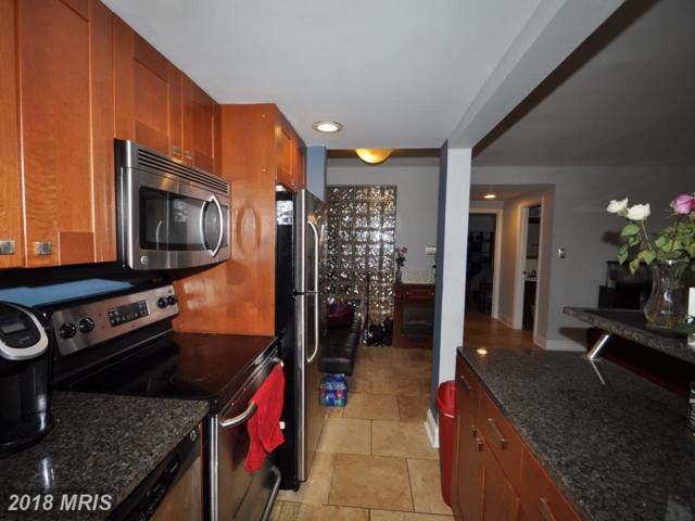 216 Monument Street T-F, Baltimore, MD 21201 (#BA10295054) :: Keller Williams Pat Hiban Real Estate Group