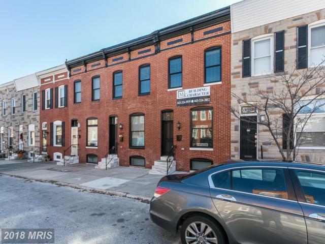3225 Fait Avenue, Baltimore, MD 21224 (#BA10295108) :: Keller Williams Pat Hiban Real Estate Group