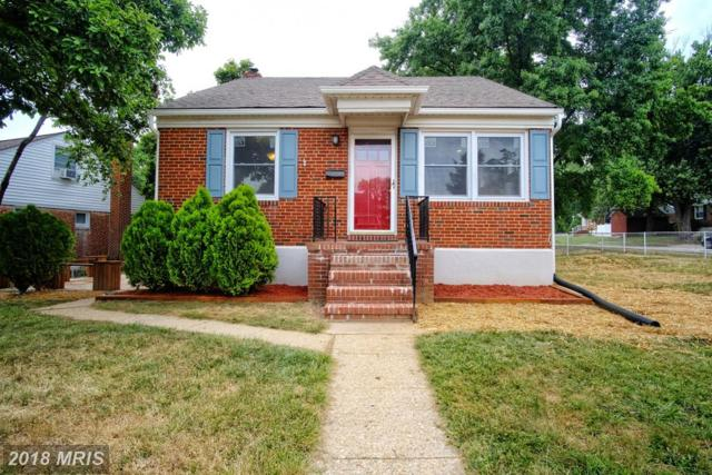 3510 Royston Avenue, Baltimore, MD 21206 (#BA10295469) :: Ultimate Selling Team