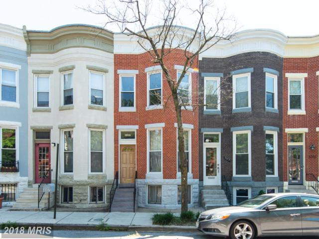 3355 Beech Avenue, Baltimore, MD 21211 (#BA10296797) :: The MD Home Team