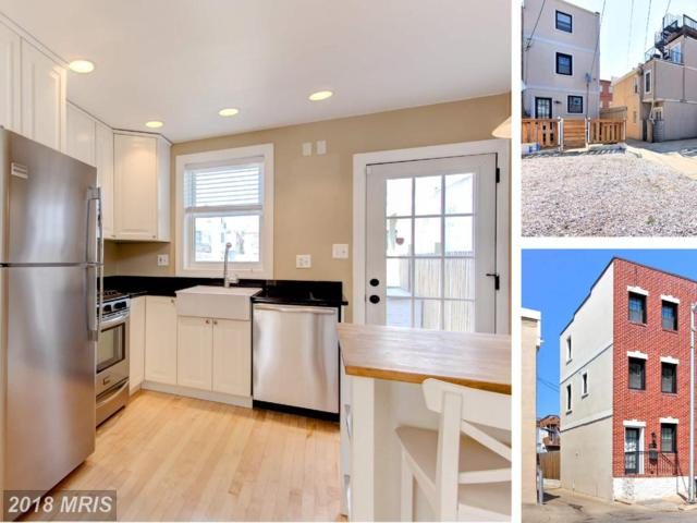 1126 Ellwood Avenue, Baltimore, MD 21224 (#BA10298027) :: Keller Williams Pat Hiban Real Estate Group