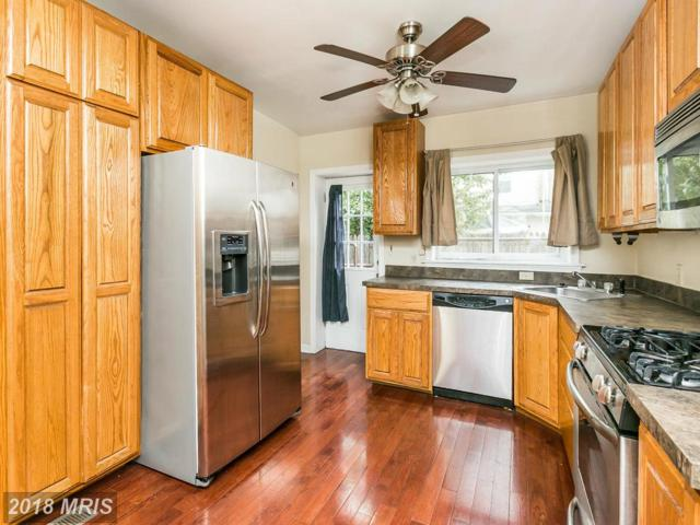 1415 Olive Street, Baltimore, MD 21230 (#BA10298265) :: Keller Williams Pat Hiban Real Estate Group