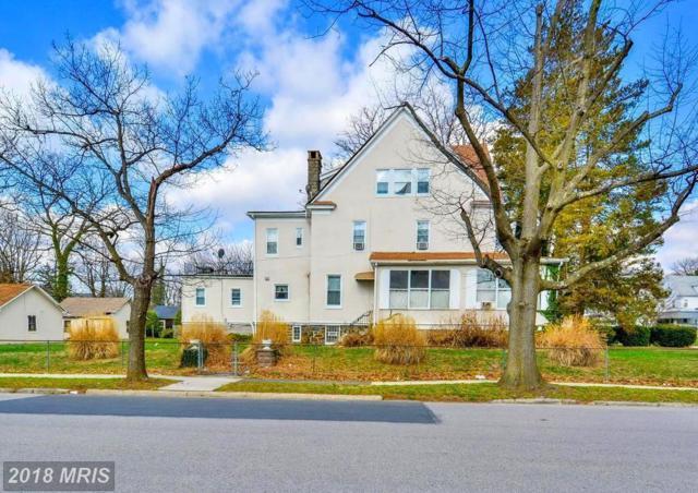 4101 Maine Avenue, Baltimore, MD 21207 (#BA10298461) :: Keller Williams Pat Hiban Real Estate Group