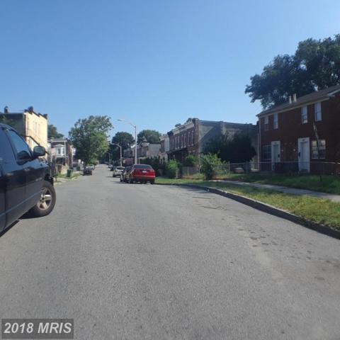 918 Ashburton Street, Baltimore, MD 21216 (#BA10299713) :: LoCoMusings