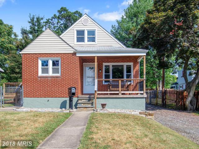 7622 Bagley Avenue, Baltimore, MD 21234 (#BA10300243) :: The MD Home Team