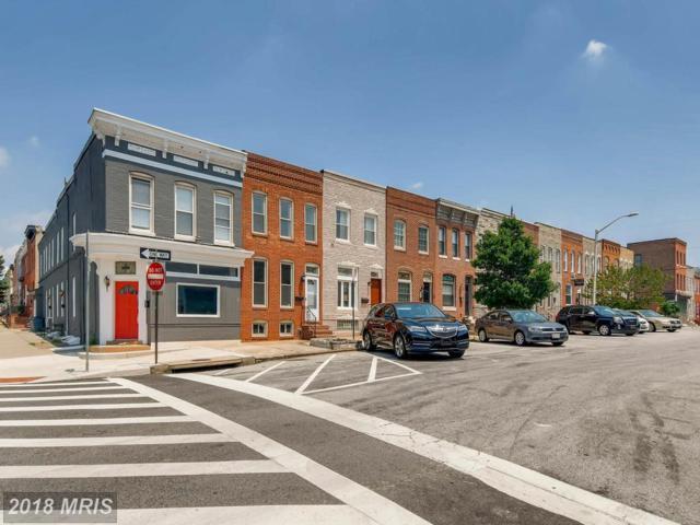 3202 Fait Avenue, Baltimore, MD 21224 (#BA10300757) :: LoCoMusings