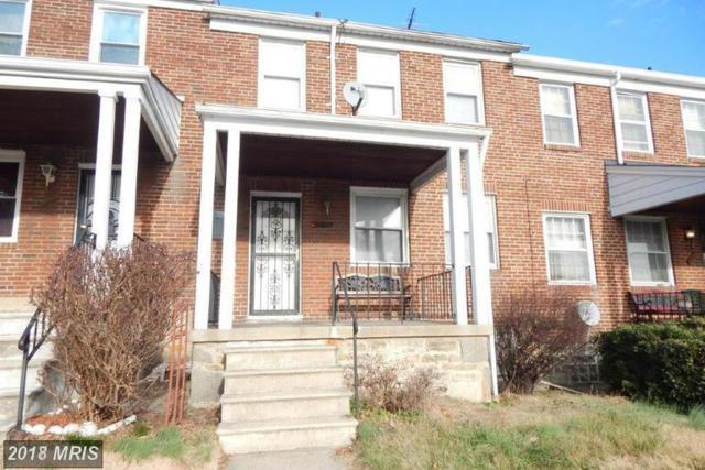 2614 Erdman Avenue, Baltimore, MD 21213 (#BA10300940) :: RE/MAX Executives
