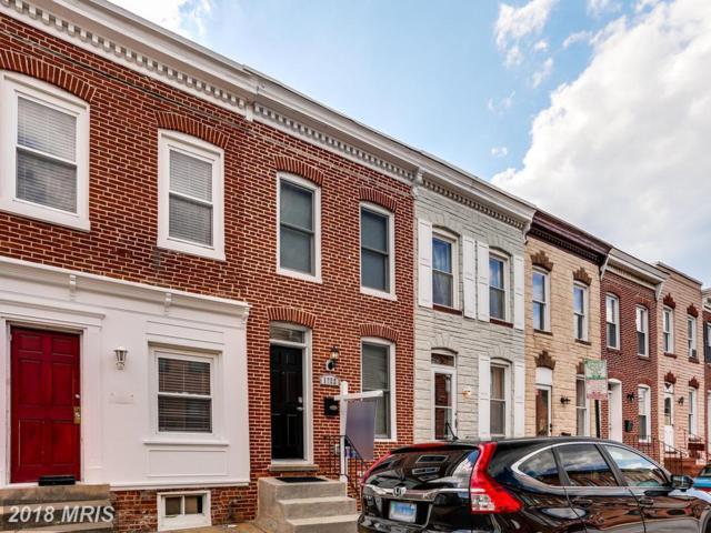 1722 Patapsco Street, Baltimore, MD 21230 (#BA10302327) :: Charis Realty Group