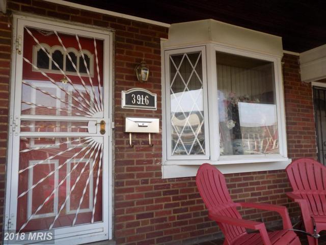 3916 Cranston Avenue, Baltimore, MD 21229 (#BA10303427) :: Maryland Residential Team