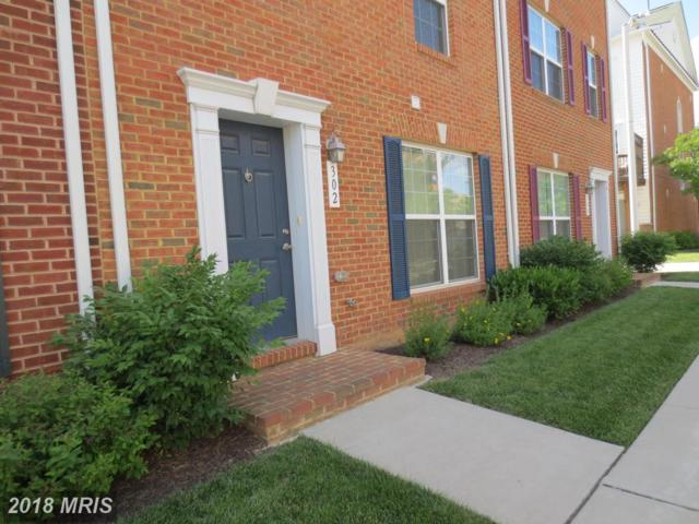 302 Parkin Street, Baltimore, MD 21230 (#BA10303457) :: The Sebeck Team of RE/MAX Preferred