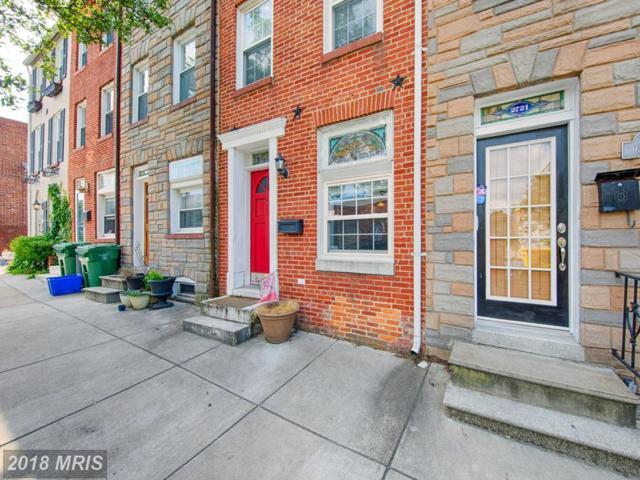 2723 Hudson Street, Baltimore, MD 21224 (#BA10304727) :: The MD Home Team