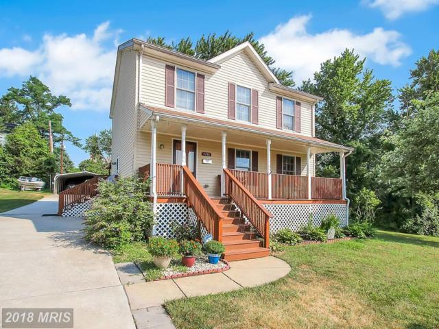 5306 Plainfield Avenue, Baltimore, MD 21206 (#BA10305451) :: Circadian Realty Group