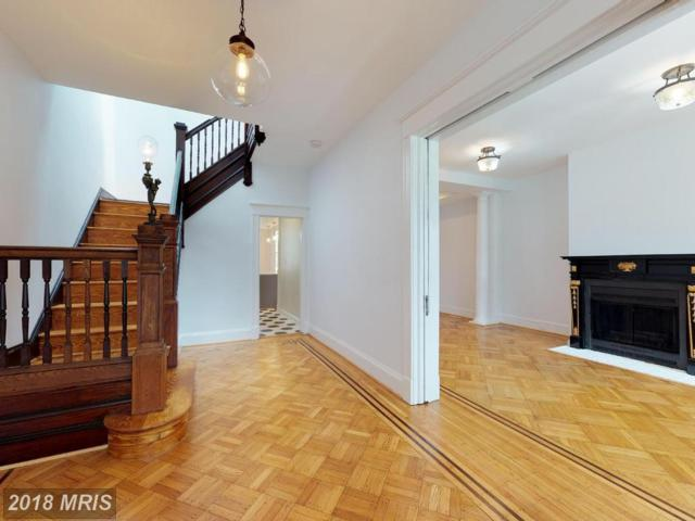 2911 Guilford Avenue, Baltimore, MD 21218 (#BA10311815) :: SURE Sales Group