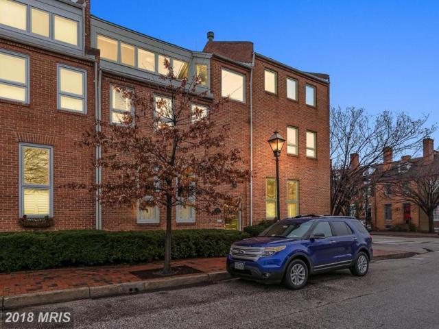 623 Sharp Street S, Baltimore, MD 21230 (#BA10312976) :: SURE Sales Group