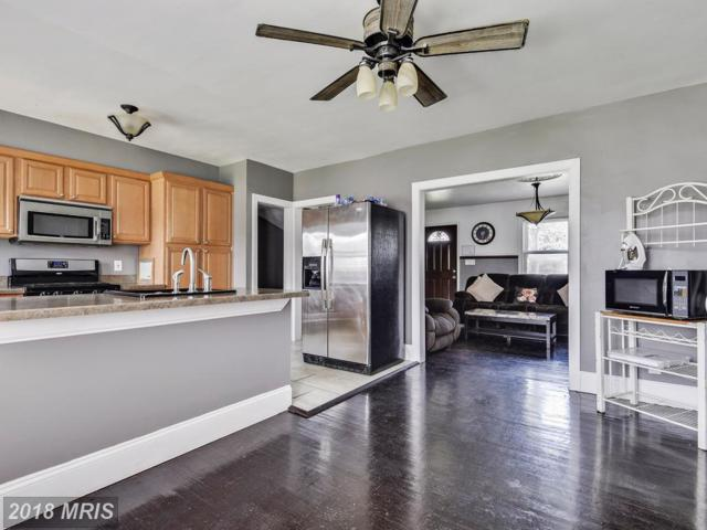 3435 Mayfield Avenue, Baltimore, MD 21213 (#BA10313439) :: SURE Sales Group