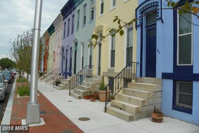 46 26TH Street, Baltimore, MD 21218 (#BA10314892) :: SURE Sales Group