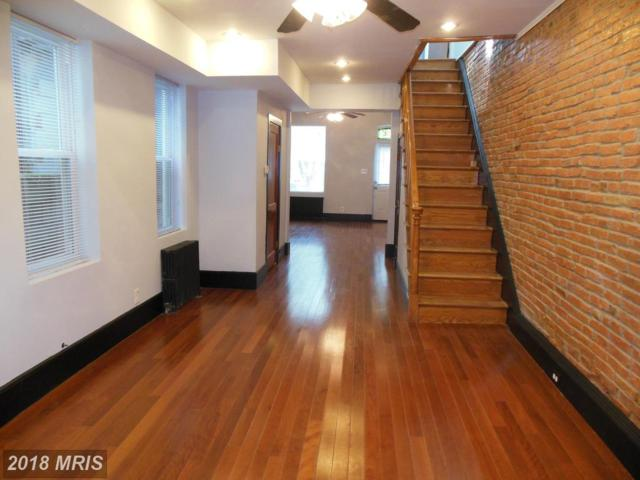 2108 Gough Street, Baltimore, MD 21231 (#BA10316785) :: SURE Sales Group