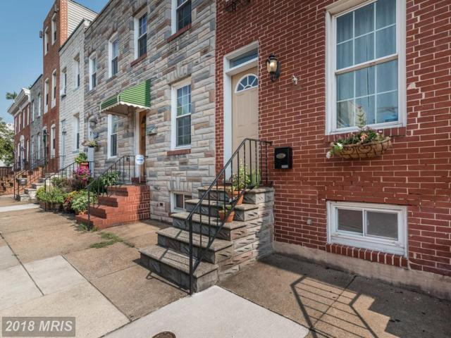 1528 Clement Street, Baltimore, MD 21230 (#BA10316854) :: The Dailey Group