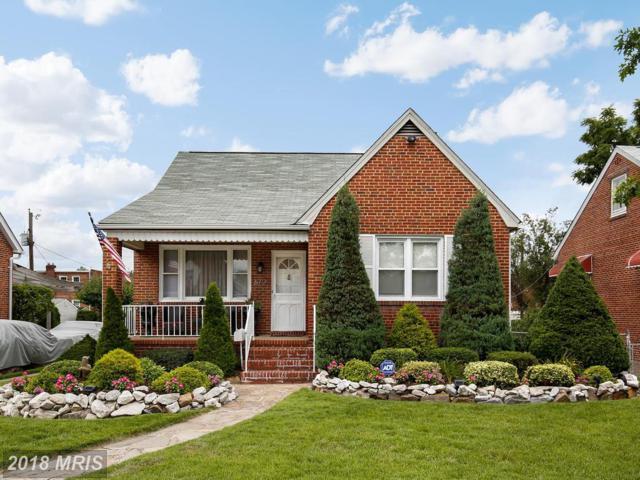 6712 Duluth Avenue, Baltimore, MD 21222 (#BA10317235) :: Labrador Real Estate Team
