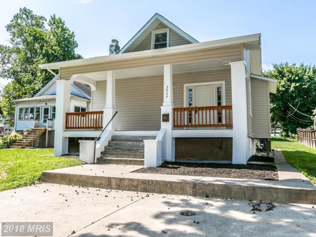 3035 Westfield Avenue, Baltimore, MD 21214 (#BA10317558) :: Keller Williams Pat Hiban Real Estate Group