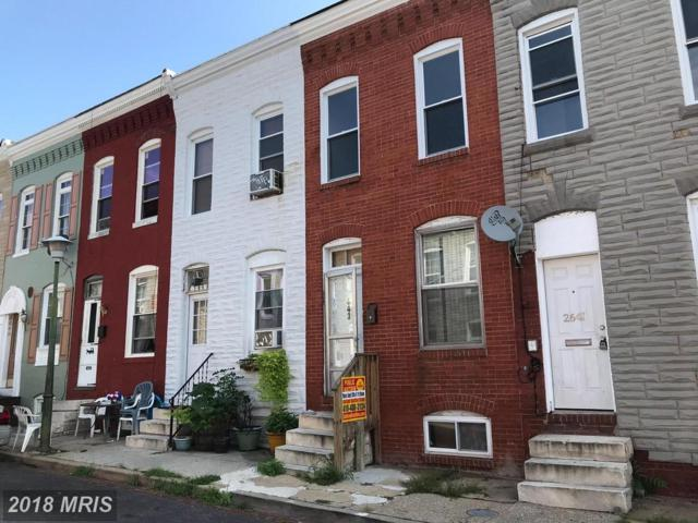 2643 Miles Avenue, Baltimore, MD 21211 (#BA10318500) :: Advance Realty Bel Air, Inc