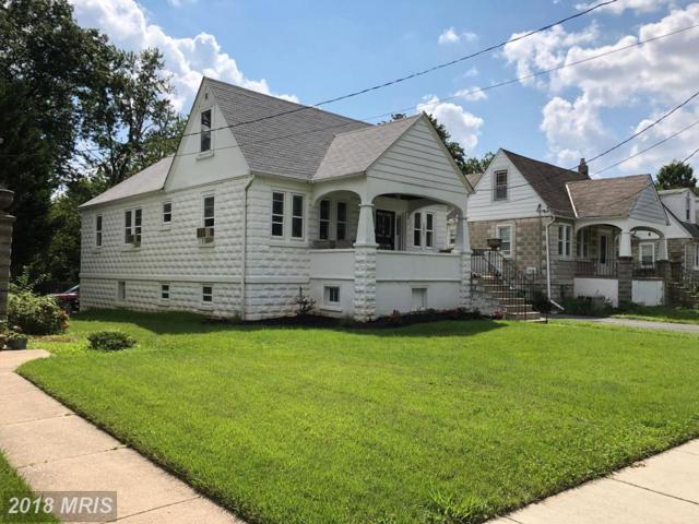 3047 Pinewood Avenue, Baltimore, MD 21214 (#BA10319618) :: Stevenson Residential Group of Keller Williams Excellence