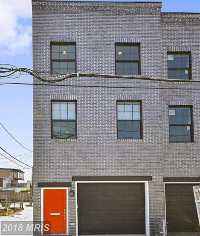 105 Ropewalk Lane, Baltimore, MD 21230 (#BA10320674) :: The Dailey Group