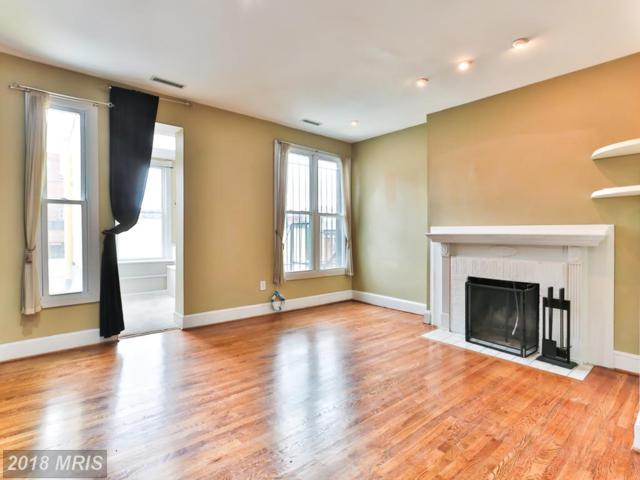 9 Biddle Street W 9C, Baltimore, MD 21201 (#BA10320760) :: SURE Sales Group