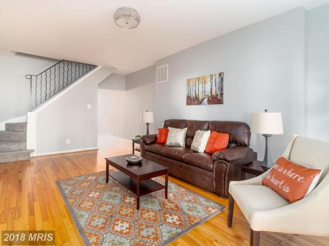 1115 Ellwood Avenue S, Baltimore, MD 21224 (#BA10321084) :: The Dailey Group
