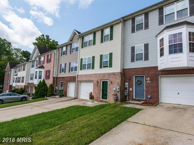 4814 Poe Avenue, Baltimore, MD 21215 (#BA10321367) :: Wilson Realty Group