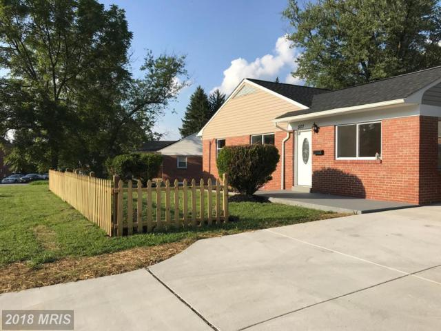 507 Colleen Road, Baltimore, MD 21229 (#BA10321426) :: SURE Sales Group
