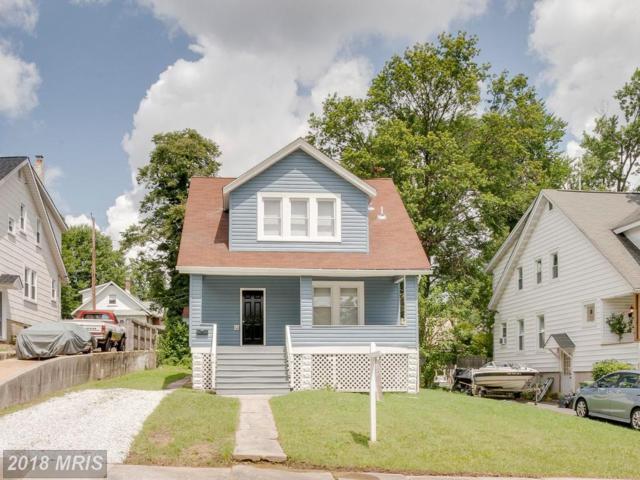 2910 Bauernwood Avenue, Baltimore, MD 21234 (#BA10321964) :: Stevenson Residential Group of Keller Williams Excellence