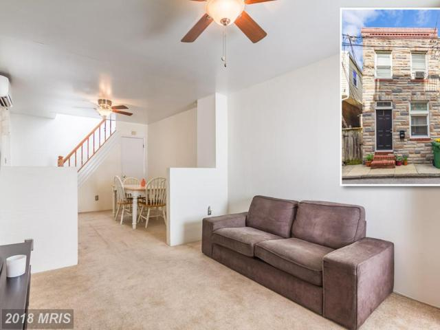 905 Belnord Avenue S, Baltimore, MD 21224 (#BA10321974) :: SURE Sales Group