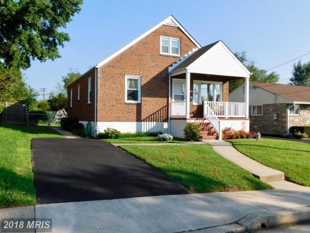 7618 Mars Avenue, Baltimore, MD 21234 (#BA10322166) :: Stevenson Residential Group of Keller Williams Excellence