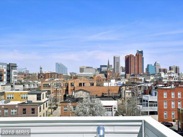 109 Ropewalk Lane, Baltimore, MD 21230 (#BA10322517) :: The Dailey Group