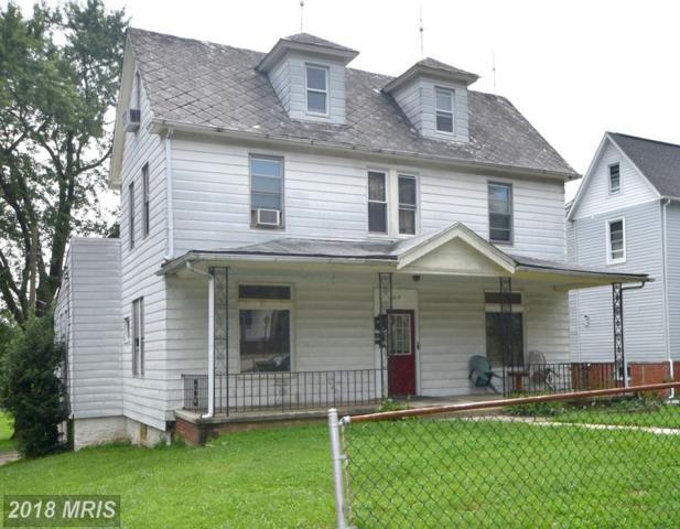 4415 Powell Avenue, Baltimore, MD 21206 (#BA10322606) :: Keller Williams Pat Hiban Real Estate Group