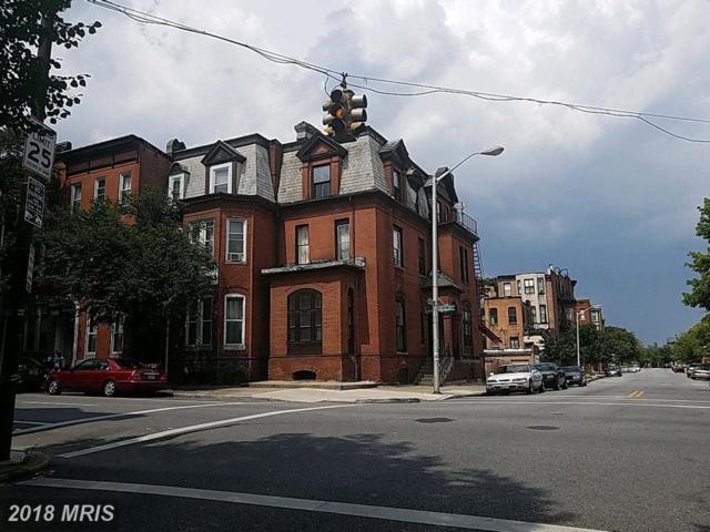 2015 Mcculloh Street, Baltimore, MD 21217 (#BA10322705) :: Keller Williams Pat Hiban Real Estate Group