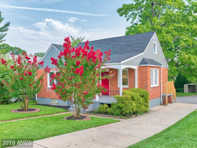 2514 Moore Avenue, Baltimore, MD 21234 (#BA10322935) :: Stevenson Residential Group of Keller Williams Excellence