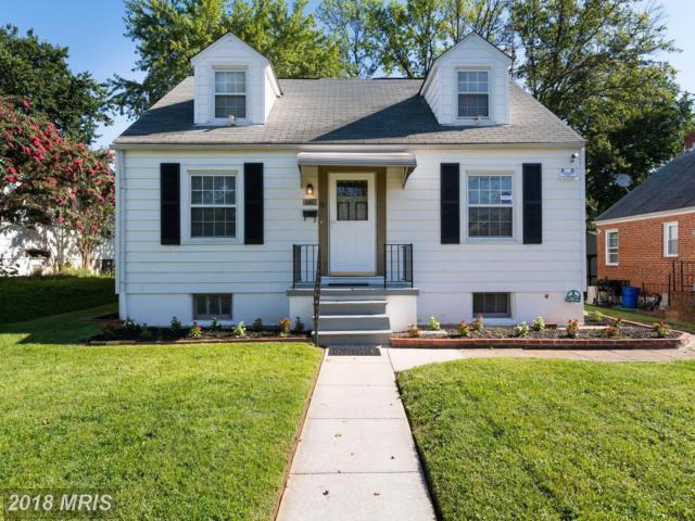 2720 Chesley Avenue, Baltimore, MD 21234 (#BA10323060) :: Stevenson Residential Group of Keller Williams Excellence