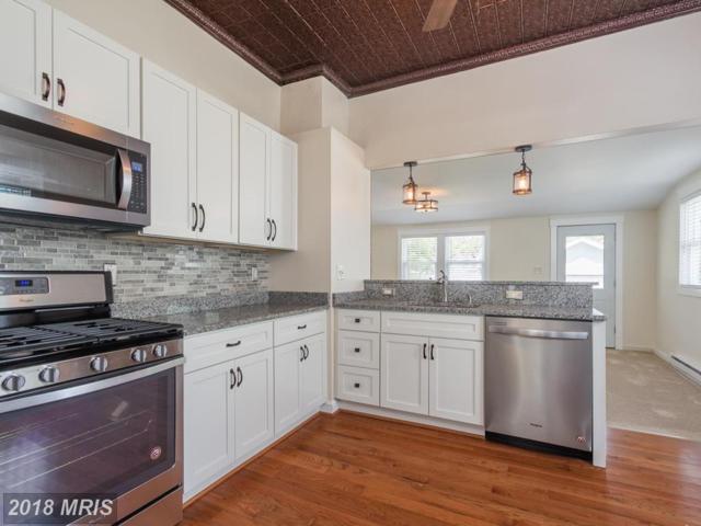 2908 Inglewood Avenue, Baltimore, MD 21234 (#BA10323124) :: Stevenson Residential Group of Keller Williams Excellence