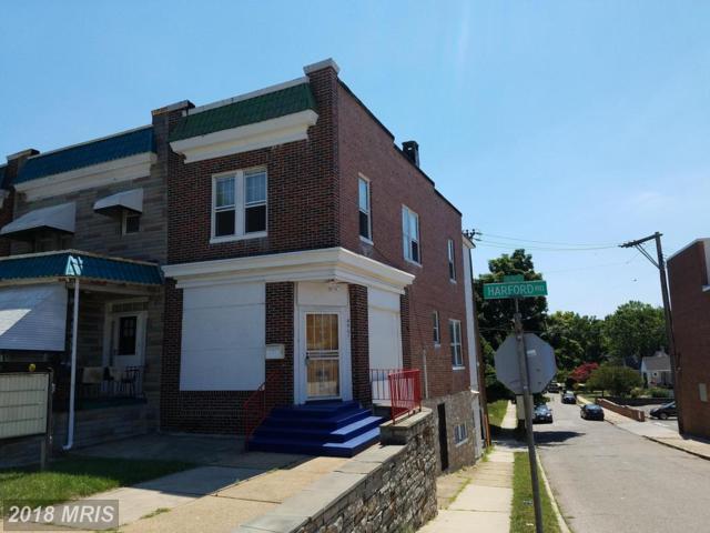 6901 Harford Road, Baltimore, MD 21234 (#BA10323141) :: Keller Williams Pat Hiban Real Estate Group