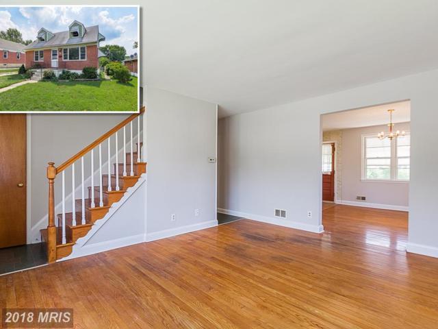2521 Moore Avenue, Baltimore, MD 21234 (#BA10323930) :: Stevenson Residential Group of Keller Williams Excellence